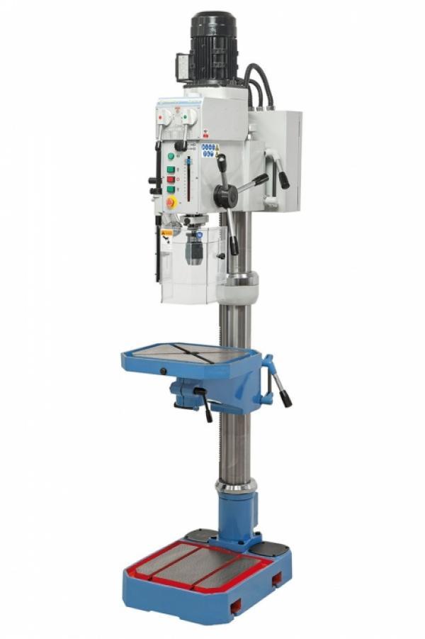Getriebe-Tisch- und Säulenbohrmaschinen GB 30 S