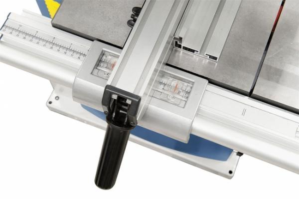 Holzbandsägemaschinen HBS 400 N - 230 V