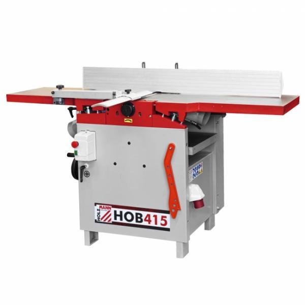 Holzmann Abricht-Dickenhobelmaschine HOB415_400V