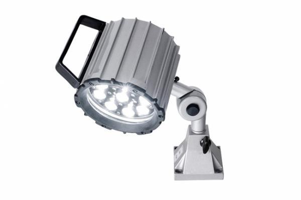 Zubehör für Bohrmaschinen Maschinenleuchte LED 3
