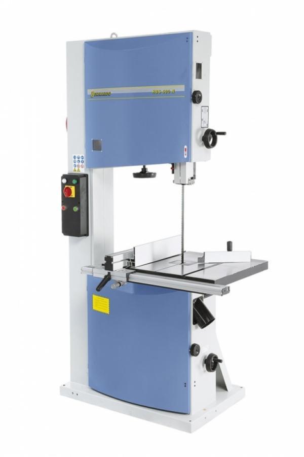 Holzbandsägemaschinen HBS 600 N