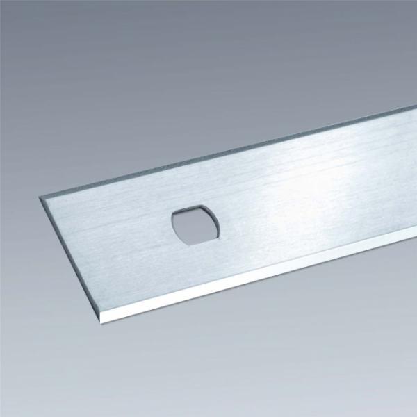 Barke Hobelmesser System Barke 310 x 19 x 1