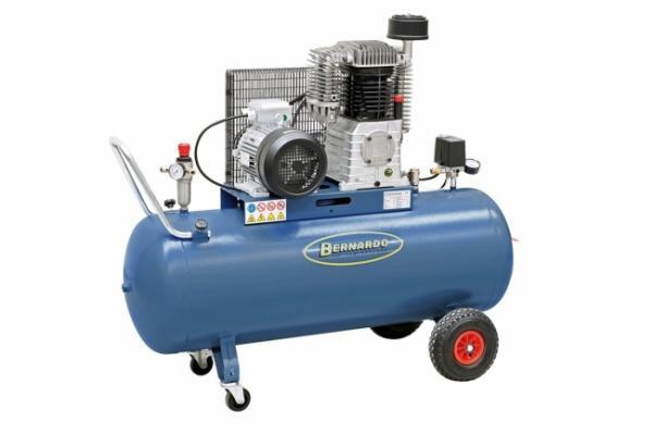 Mobile Kompressoren AC38/200/850/F/D