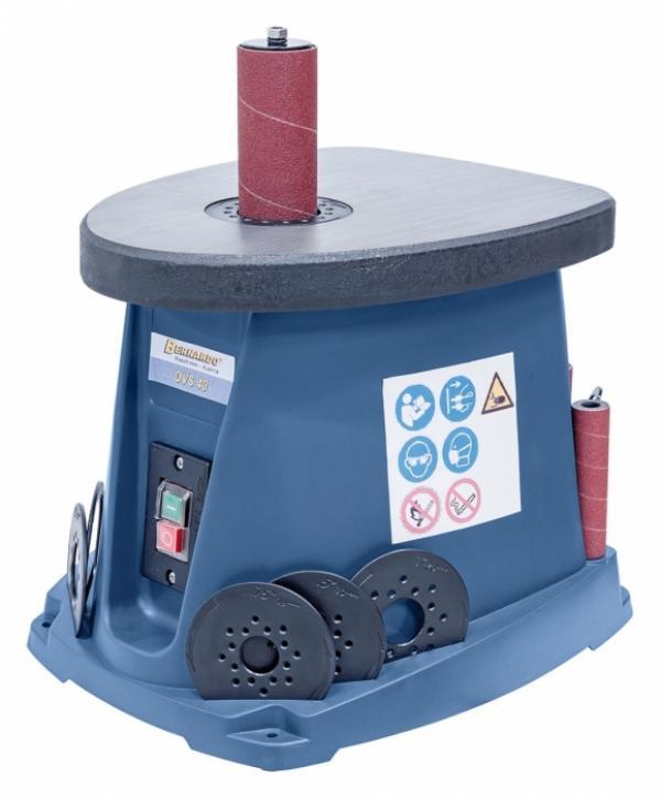 Oszillierende Spindelschleifmaschinen OVS 40 / 230 V