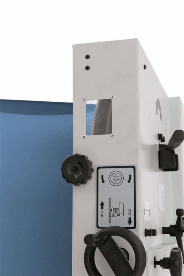 Holzbandsägemaschinen HBS 800 N