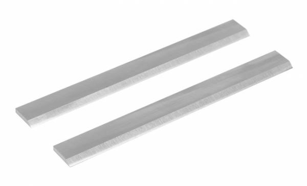 Zubehör Universal-Kombimaschinen Hobelmesserset für CWM 150 (2 Stk.)