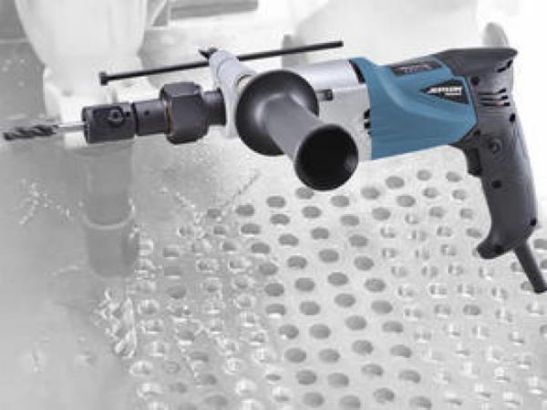 JEPSON GSMPRO M18 - Elektrischer Gewindebohrer für Sacklöcher 495090