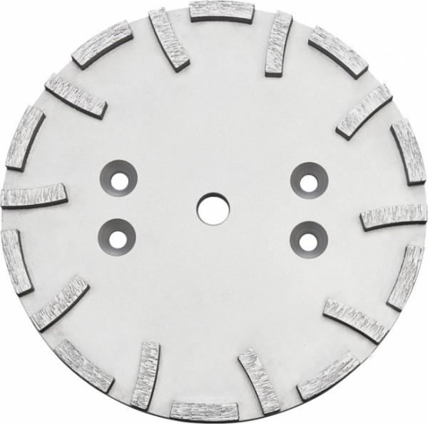 Roll  Diamantscheibe Turbo 250mm Art-Nr 1716770