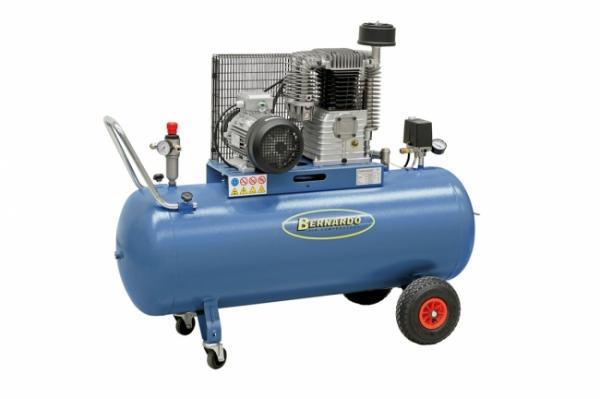 Mobile Kompressoren AC35/200/600/F/D
