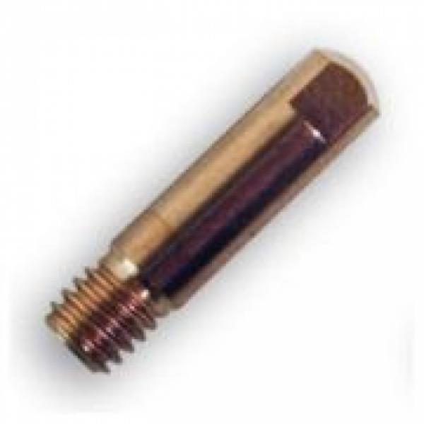 GYS 10 Kontaktrohre für Alu Ø 0,8 M6 für Brenner 150A