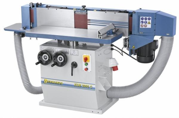 Kantenschleifmaschinen KSM 3000 C