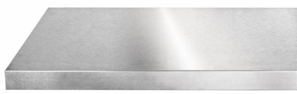 Kraftwerk 3964-20 MOBILIO rostfreie Platte 680.5 mm
