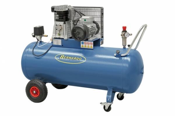 Mobile Kompressoren AC25/200/500/F/D