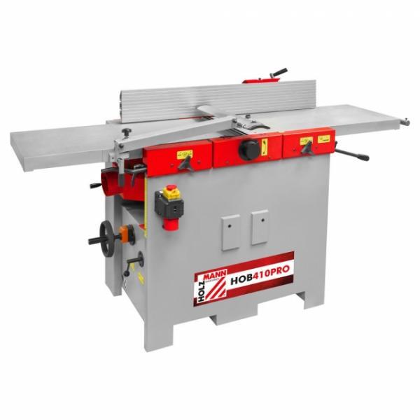 Holzmann Abricht-Dickenhobelmaschine HOB410PRO_400V