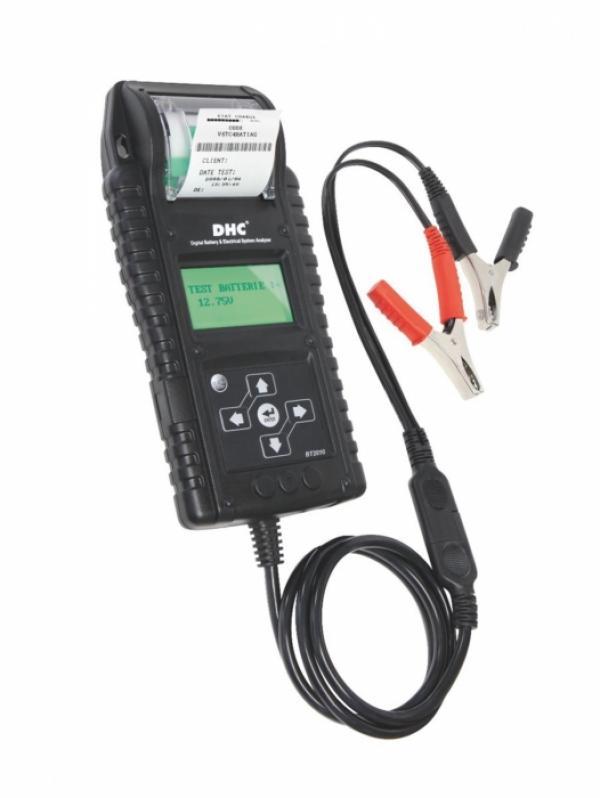 GYS 055339 BT2010 Start-Stop DHC - Batterietester 6/12 V bis 330 Ah