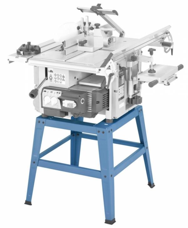 Zubehör Universal-Kombimaschinen Untergestell für CWM 150