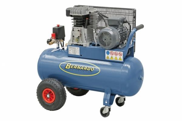 Mobile Kompressoren AC12/50/250/F/D