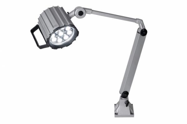 Zubehör für Bohrmaschinen Maschinenleuchte LED 4