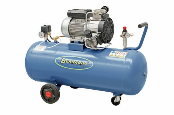 Ölfreie Profi-Kompressoren AC/PRO/500/50/F/W