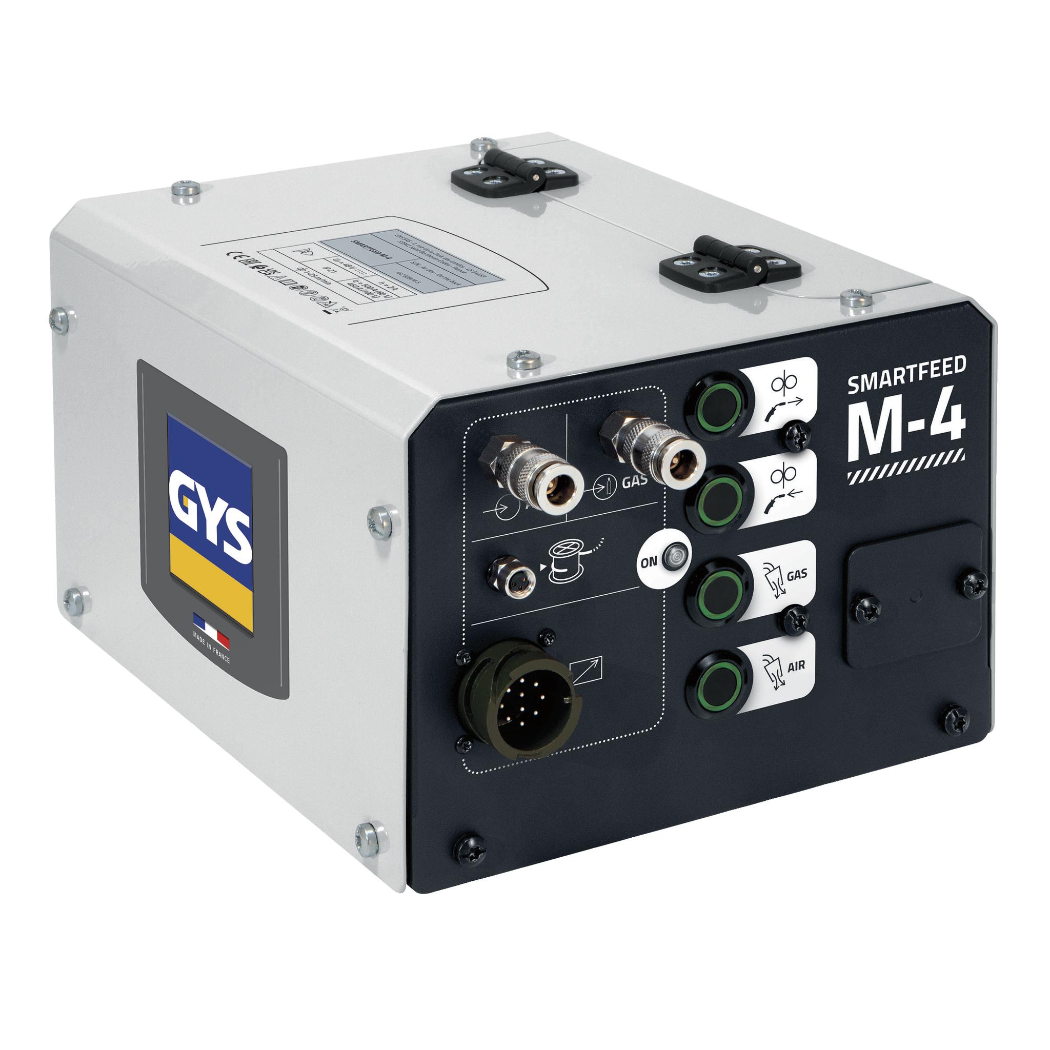 GYS Drahtvorschubkoffer SMARTFEED M-4 066618