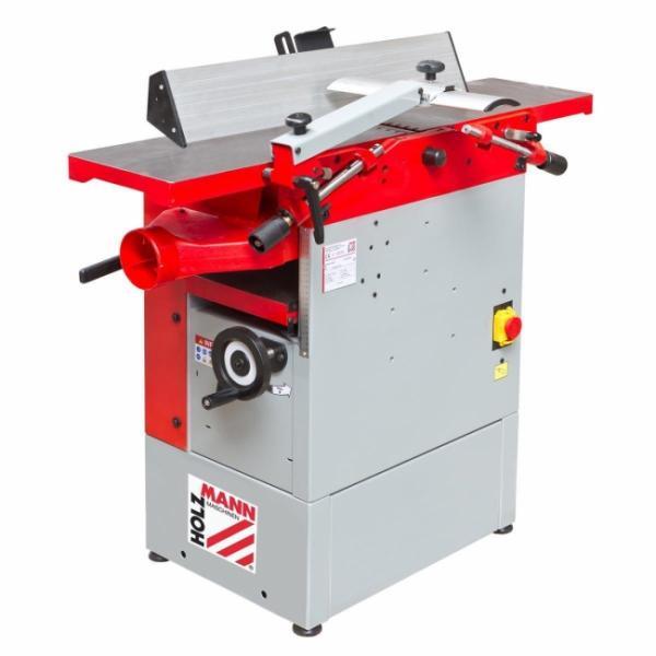 Holzmann Abricht-Dickenhobelmaschine HOB260ECO_230V