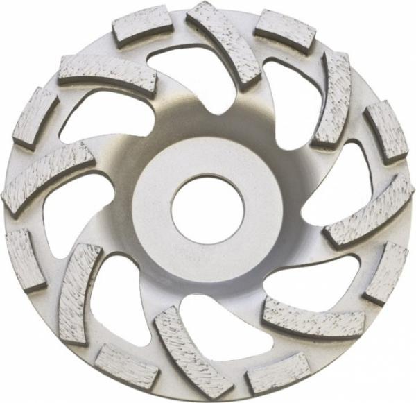 Roll  Diamantscheibe Turbo 125mm Art-Nr 1716461