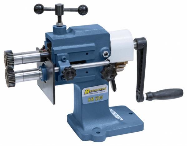 Manuelle Sickenmaschinen SM 200