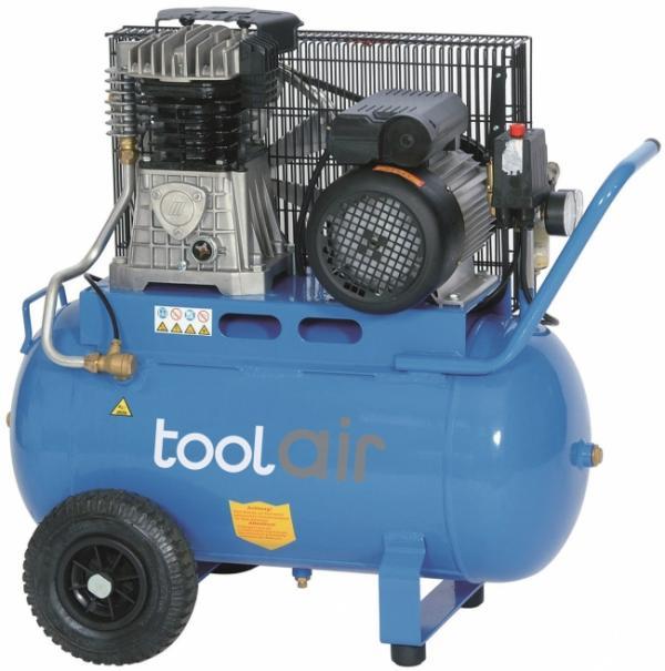 ToolAir KOMPRESSOR 498 - 50 Liter