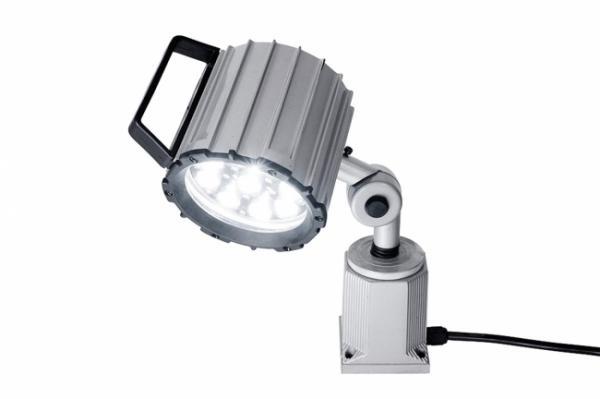 Zubehör für Bohrmaschinen Maschinenleuchte LED 3 mit Trafo
