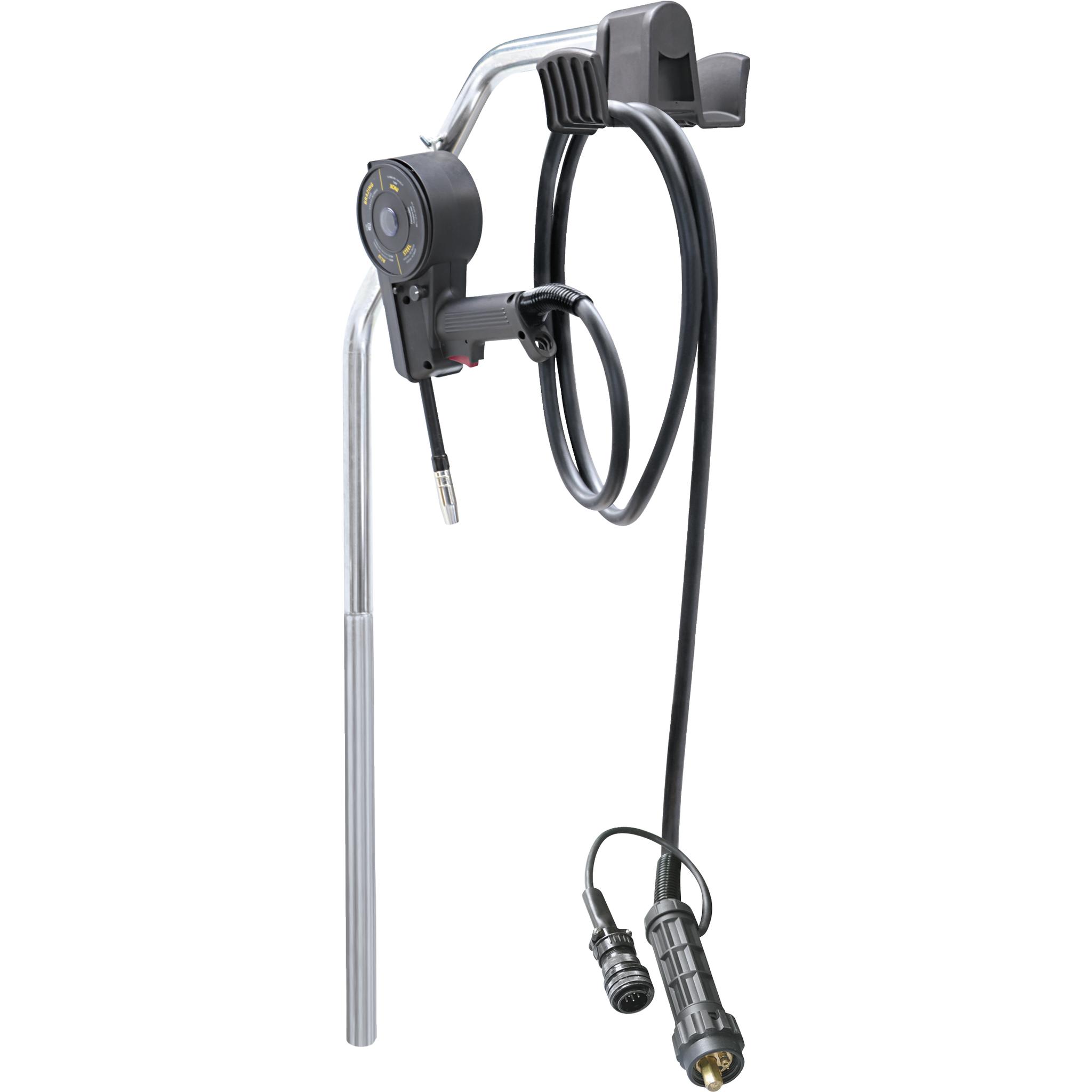 GYS Spool Gun Brenner mit Ausleger 041493