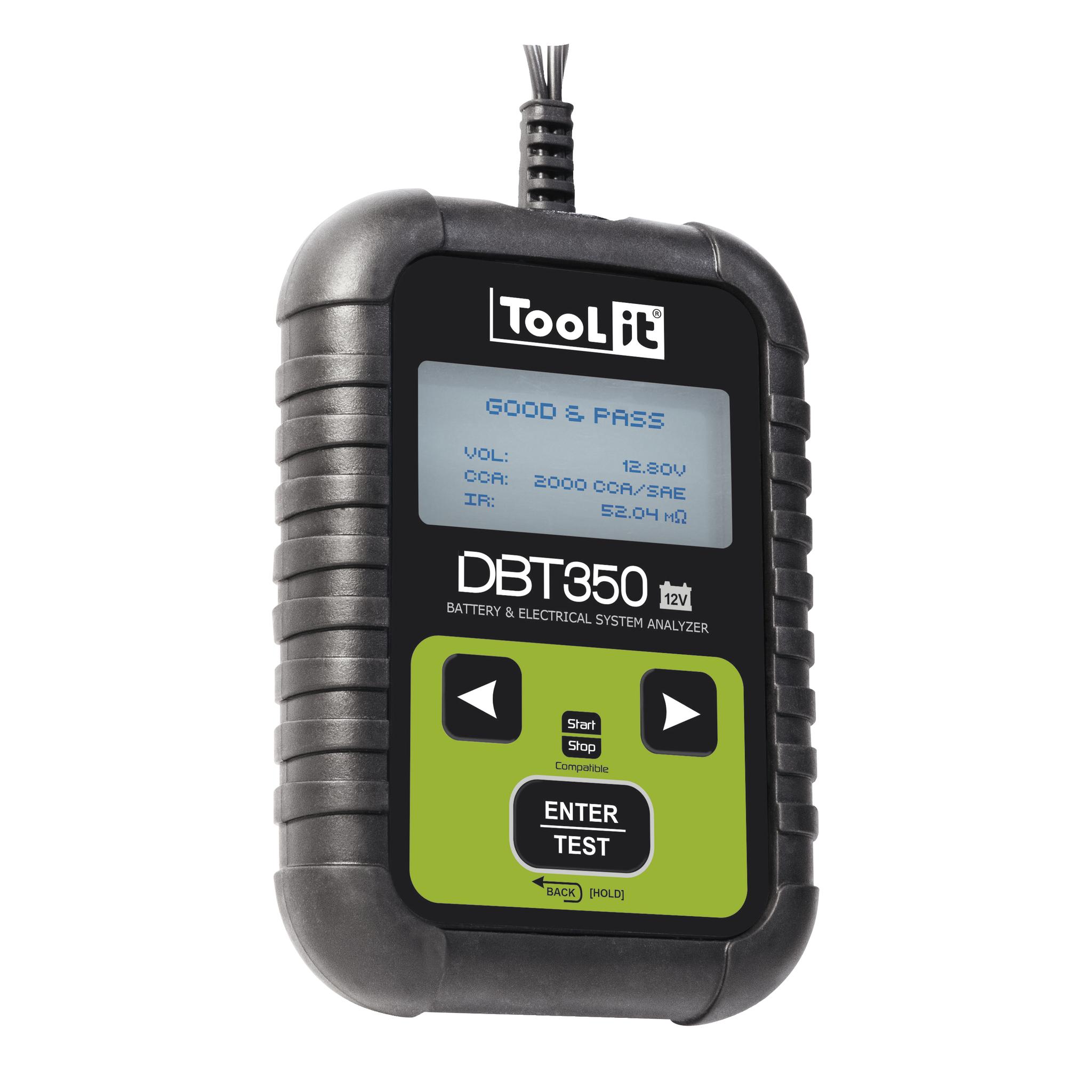 GYS Batterie-Tester DBT350 025868