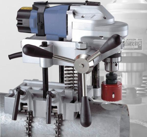 Jepson Elektrische Lochsäge LSBM 127 490060