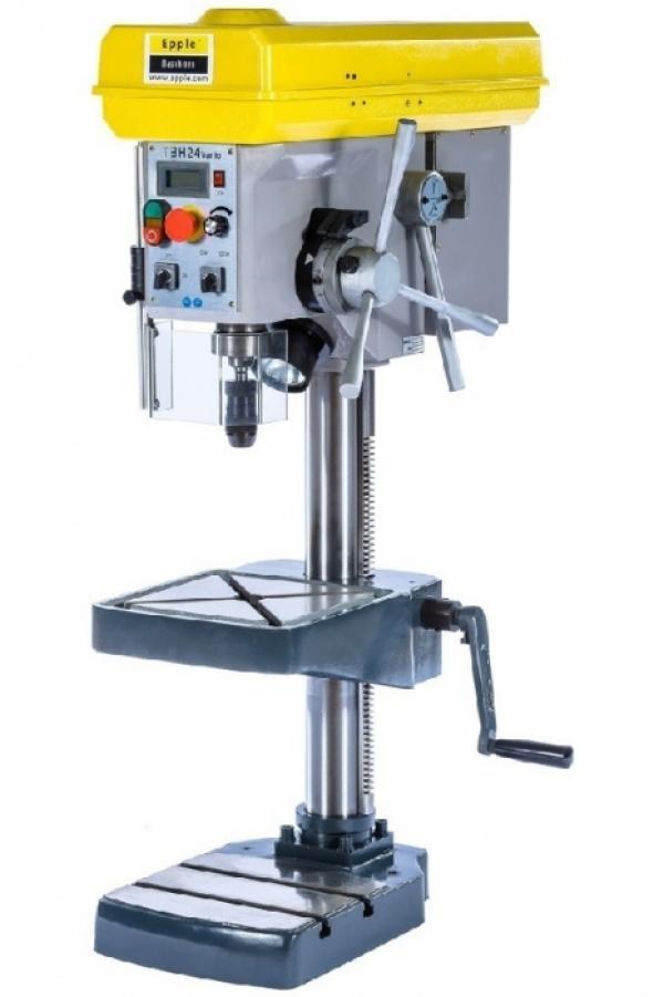 Epple TBH 24 Tischbohrmaschine 2106024 inkl. Bohrfutter