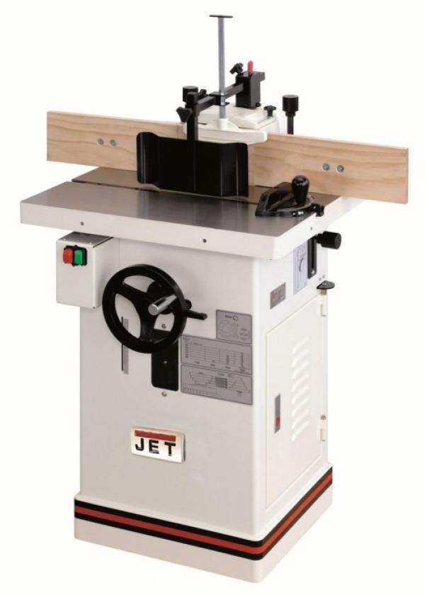 JET JWS-34KX Tischfräsmaschine 400V 708502KXT