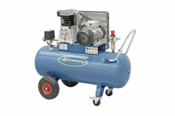 Mobile Kompressoren AC25/100/500/F/D