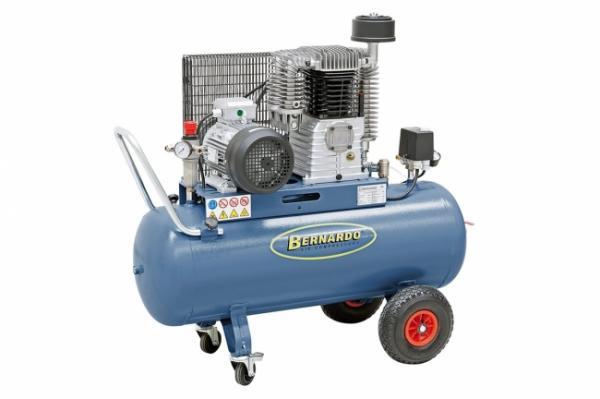 Mobile Kompressoren AC35/100/600/F/D