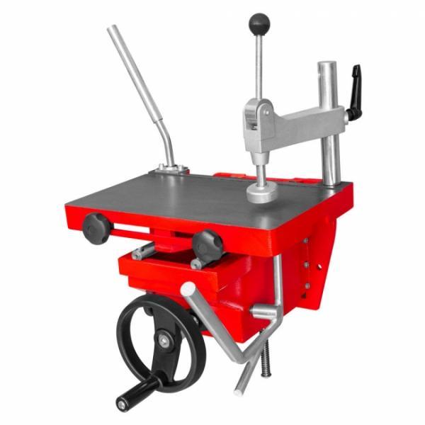 Holzmann Abricht-Dickenhobelmaschine HOB305PROLL