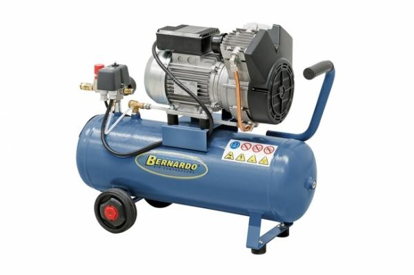 Ölfreie Profi-Kompressoren AC/PRO/250/24/F/W