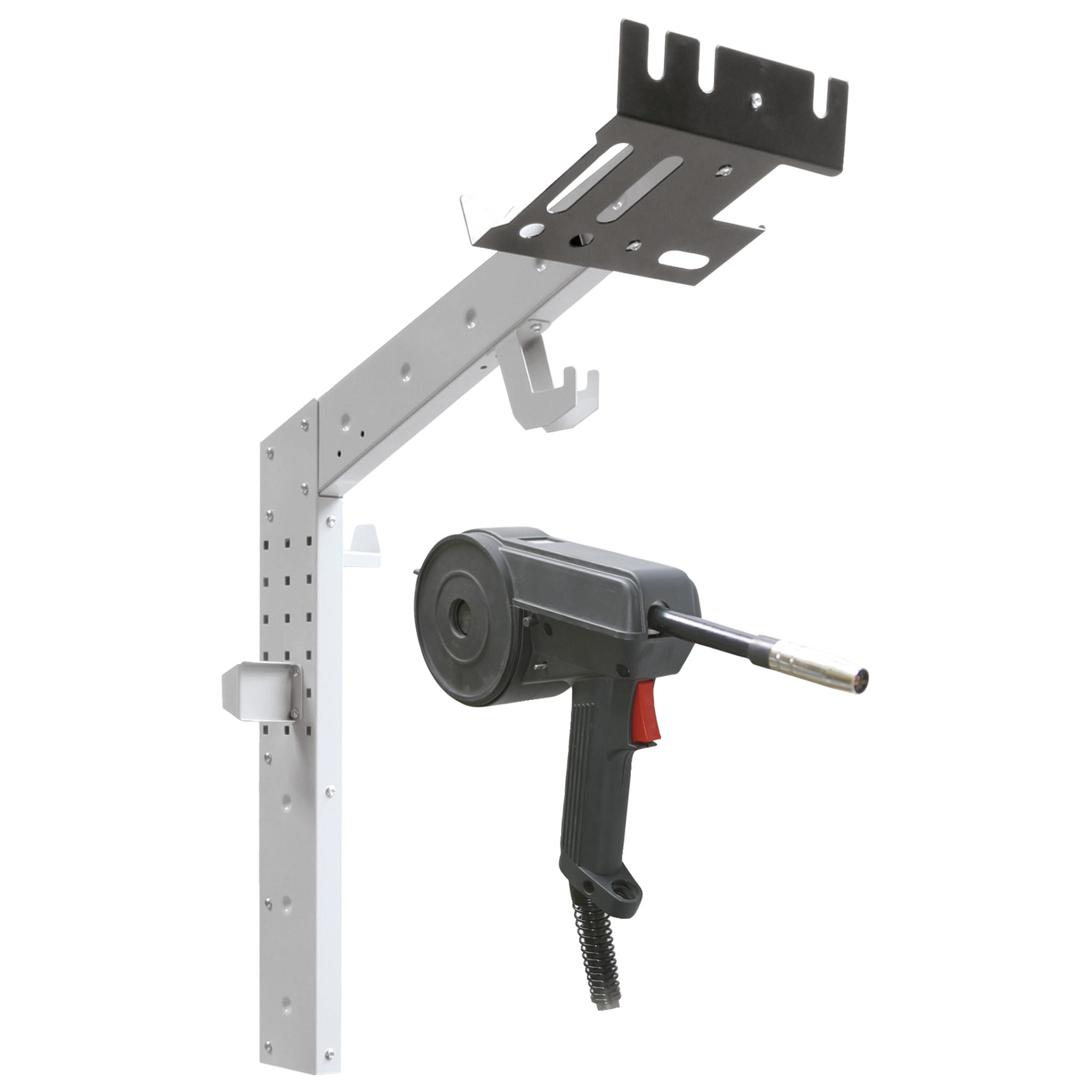GYS Spool-Gun Brenner + Ausleger M3 / T3 038554
