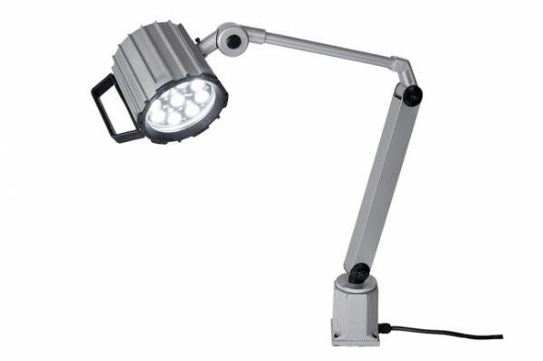 Zubehör für Bohrmaschinen Maschinenleuchte LED 4 mit Trafo