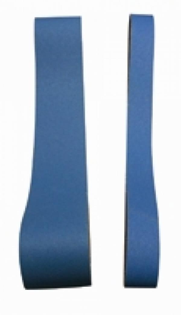 5x Epple Schleifband für Bandschleifmasch. BSM 75 5251040
