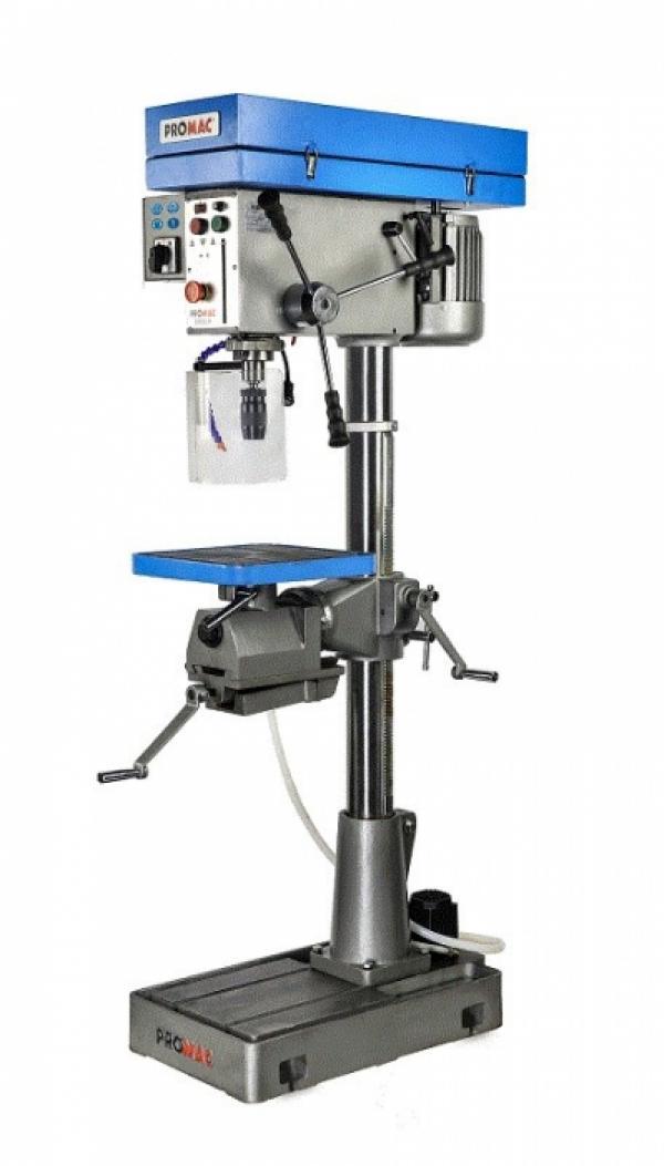 JET Promac 930-E Säulenbohrmaschine 400V