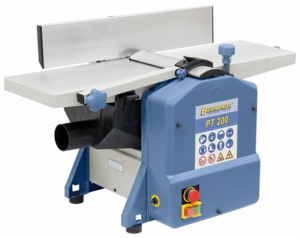 Bernardo PT-200 Abricht- und Dickenhobelmaschine