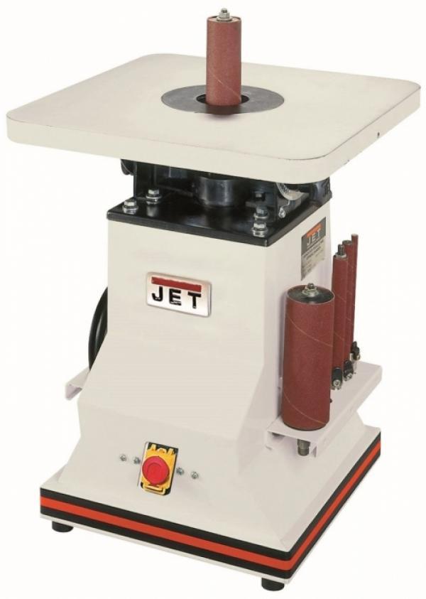 JET JBOS-5 Oszillierende Spindelschleifmaschine 230V 708404M