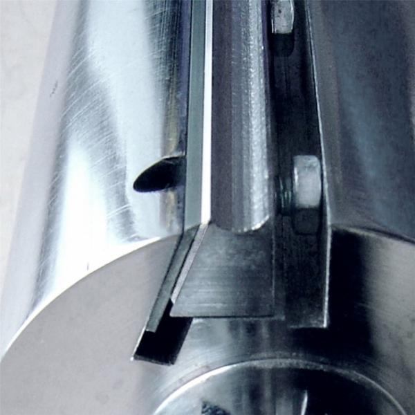 Barke Umrüstsatz für Jet JPT-310