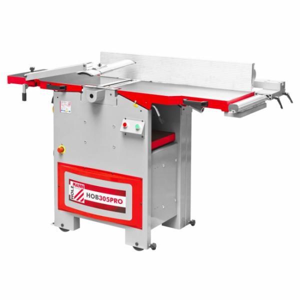 Holzmann Abricht-Dickenhobelmaschine HOB305PRO_400V