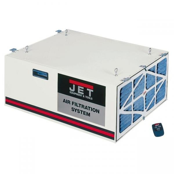 Aktion JET AFS-1000B Luftfiltersystem 708620M AFS-1000B-M